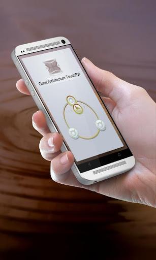 偉大的建築 TouchPal Theme