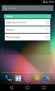 Rewire - Habit & Goal Tracker v5.1.5