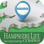 Discover - Hampshire Life
