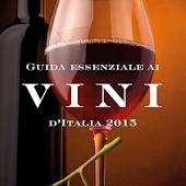 Doctor Wine - Guida vini 2015