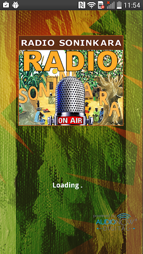 Radio Soninkara.com