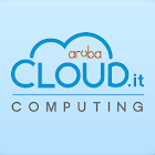 Aruba Cloud Computing icon
