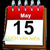 Lich Van Nien 2015 (Ngay Tot)