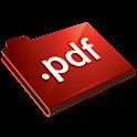 Best PDF Reader icon