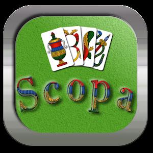 scopa online spielen