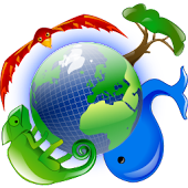 Download Full find & log animals and plants  APK