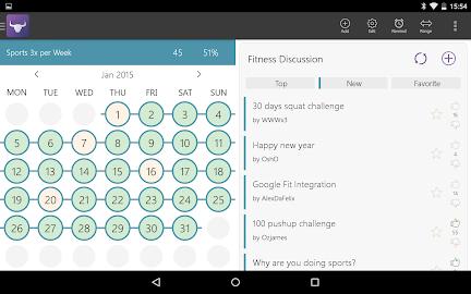 HabitBull - Habit Tracker Screenshot 18