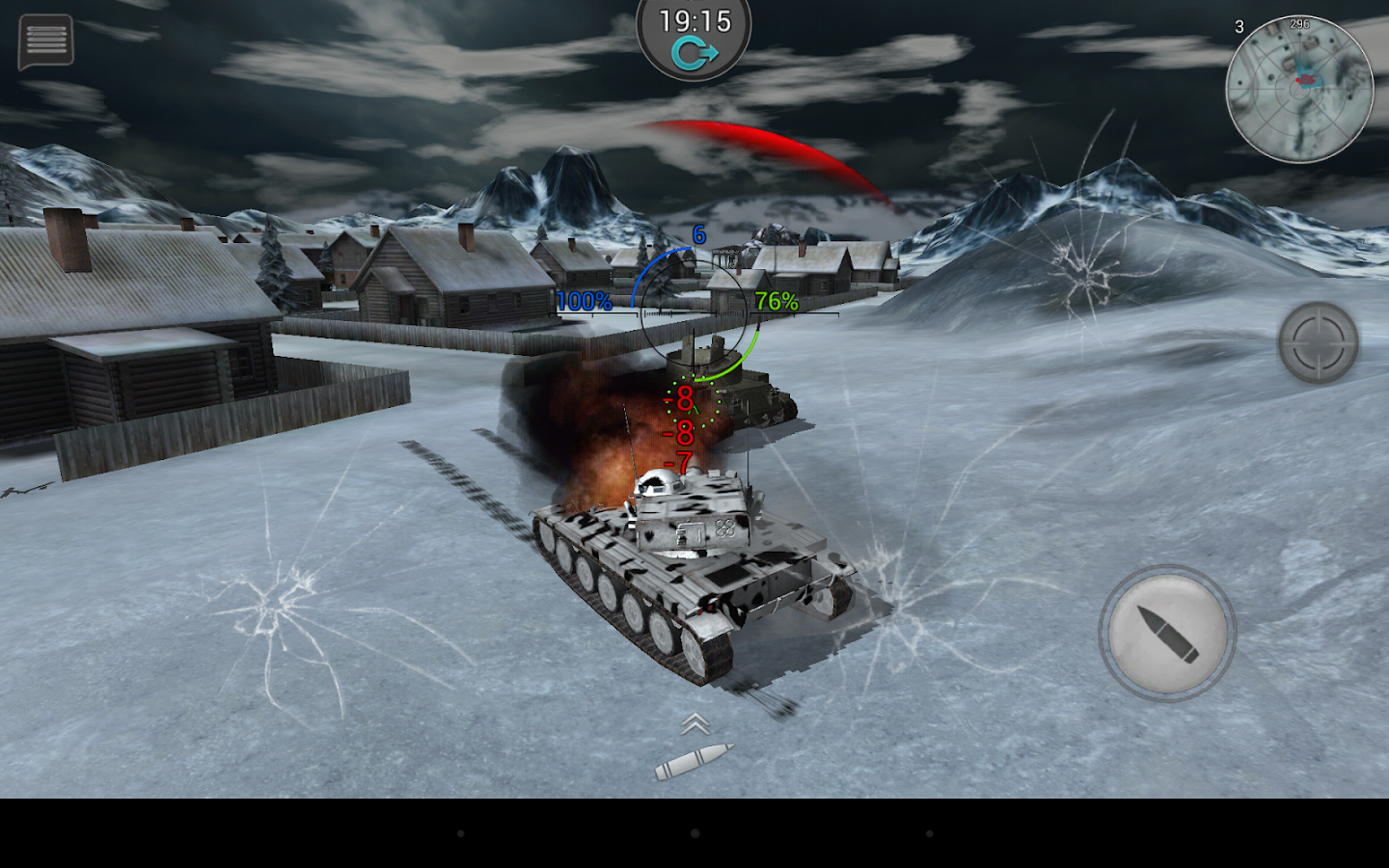 tanktastic chars 3d en ligne applications android sur google play. Black Bedroom Furniture Sets. Home Design Ideas