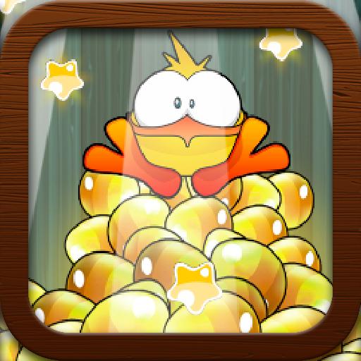 The Golden Egg LOGO-APP點子