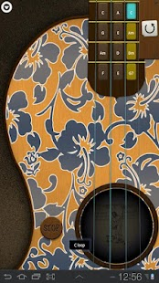 Ukulele - Hawaiian Guitar- screenshot thumbnail