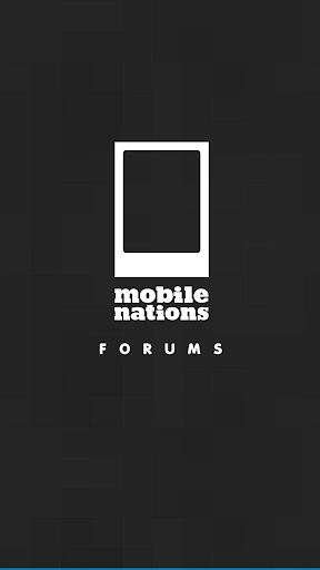 Mobile Nations Forums