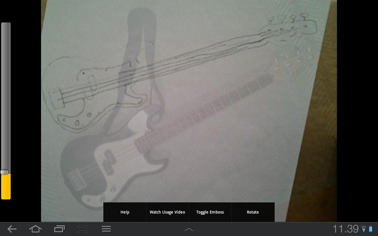 Artist's Eye screenshot #2