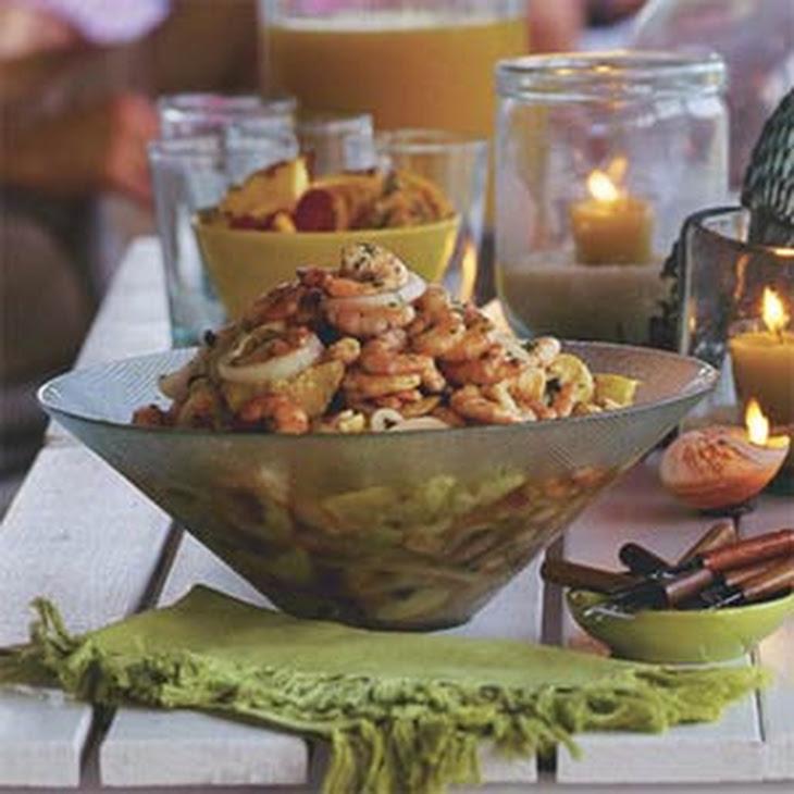 Shrimp Sullivan'S Island Recipe