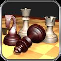 Chess Pro V logo