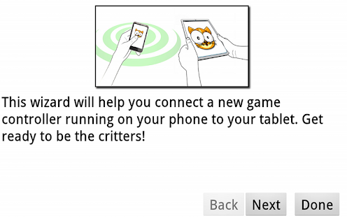 Crazy Cat - The Game for Cats!- screenshot thumbnail