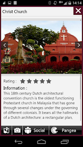 Malacca Travel Guide screenshot 4