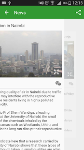 CountyYetu- screenshot thumbnail