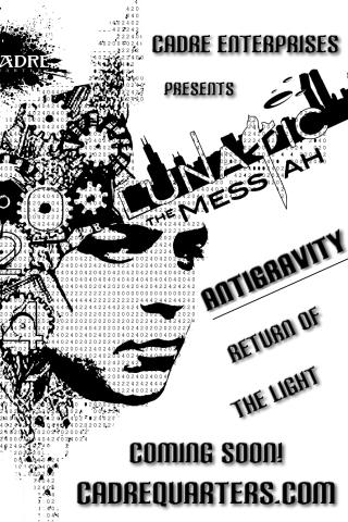 LUNATIC The Messiah