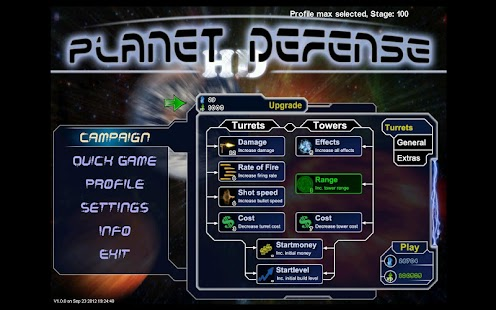 Planet Defense - screenshot thumbnail