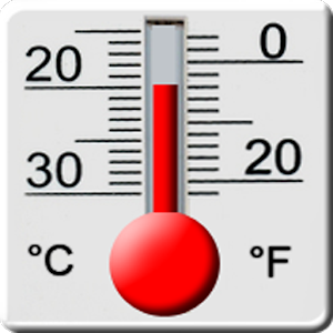 Thermometer Android Apps Auf Google Play