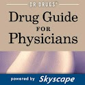 Davis's Drug Guide-Physicians logo