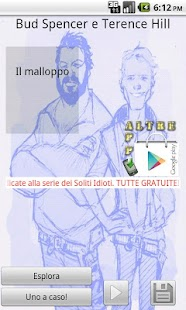 Bud Spencer Terence Hill Audio - screenshot thumbnail