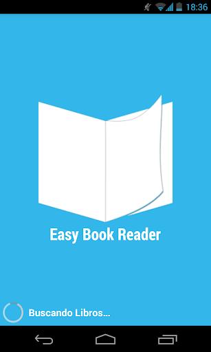【免費生產應用App】Easy Book Reader-APP點子