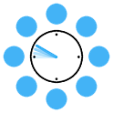 Screen Bright Timer