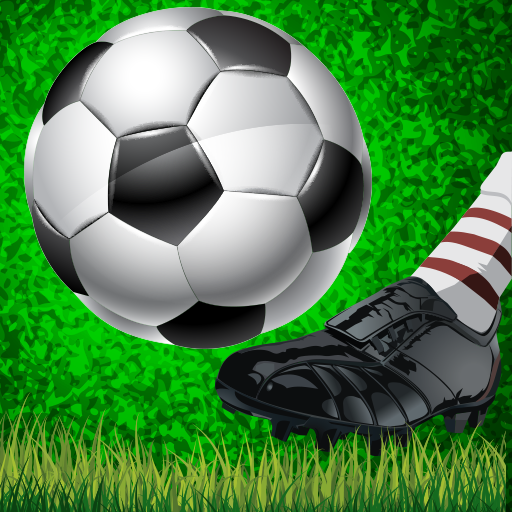 真正的足球 體育競技 App LOGO-硬是要APP