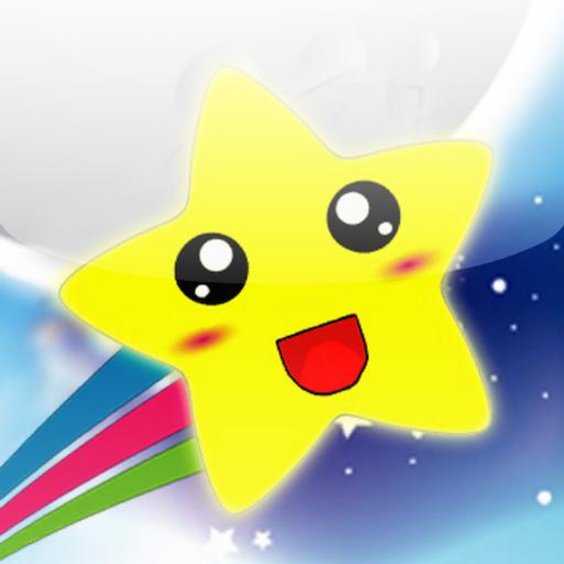 解谜のJewel Star Mania LOGO-記事Game