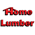 Home Lumber Web Track icon