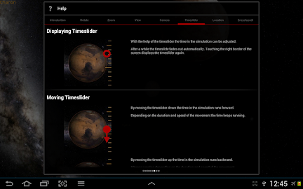 Pocket Planets Lite Screenshot 15