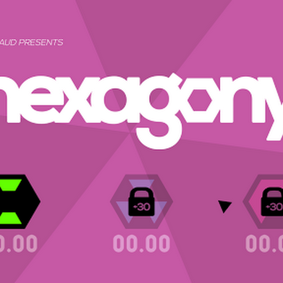 Hexagony v1.0.1 [APK FULL]