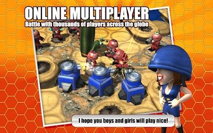 Great Big War Game Screenshot 3