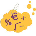 1Cent: My expenses icon