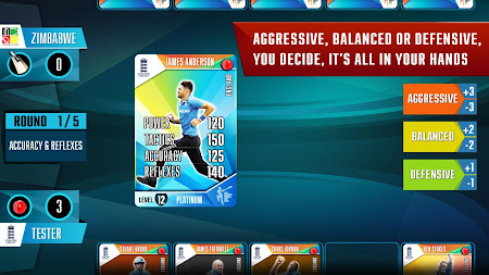 Indiagames Cricket Card Battle 11.0.1 screenshot 148225