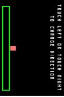 Screenshot of A Game for Danielle