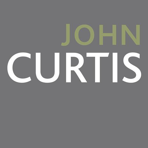 John Curtis LOGO-APP點子