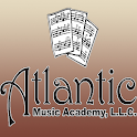 Atlantic Music Academy logo