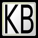 TuxKeyboard logo