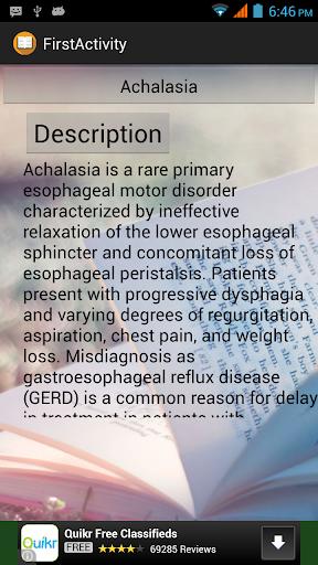 玩免費醫療APP|下載病気辞典 app不用錢|硬是要APP