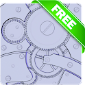 Blueprint live wallpaper Free icon