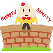 Kids Poem Humpty Dumpty