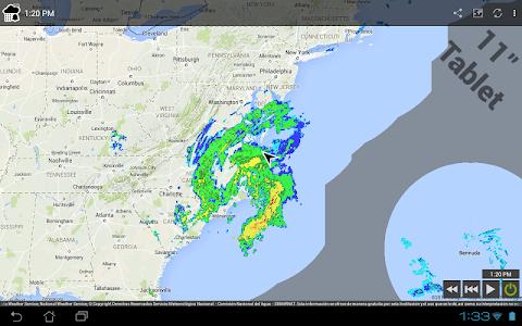 Rain Alarm Pro v3.8.14