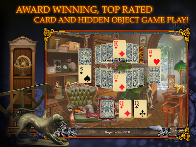 Solitaire Mystery HD (Full) v1.4