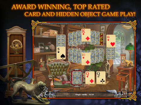 Solitaire Mystery HD (Full)