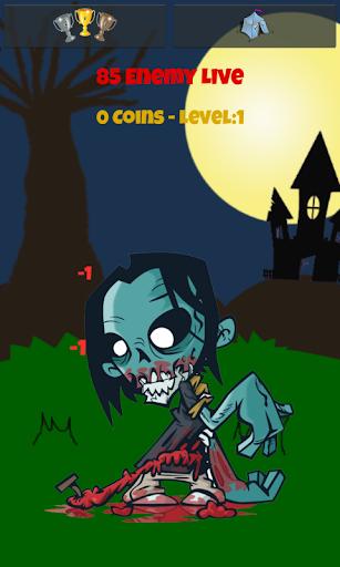 Zombie Clicker