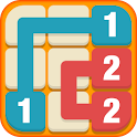 NumberLink – Sudoku Style Game logo
