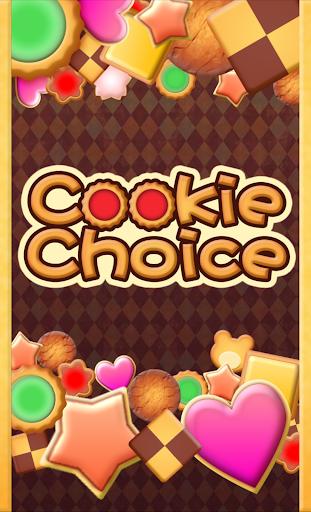 Cookie Choice