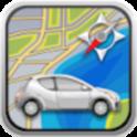 Waze Speak And Drive icon